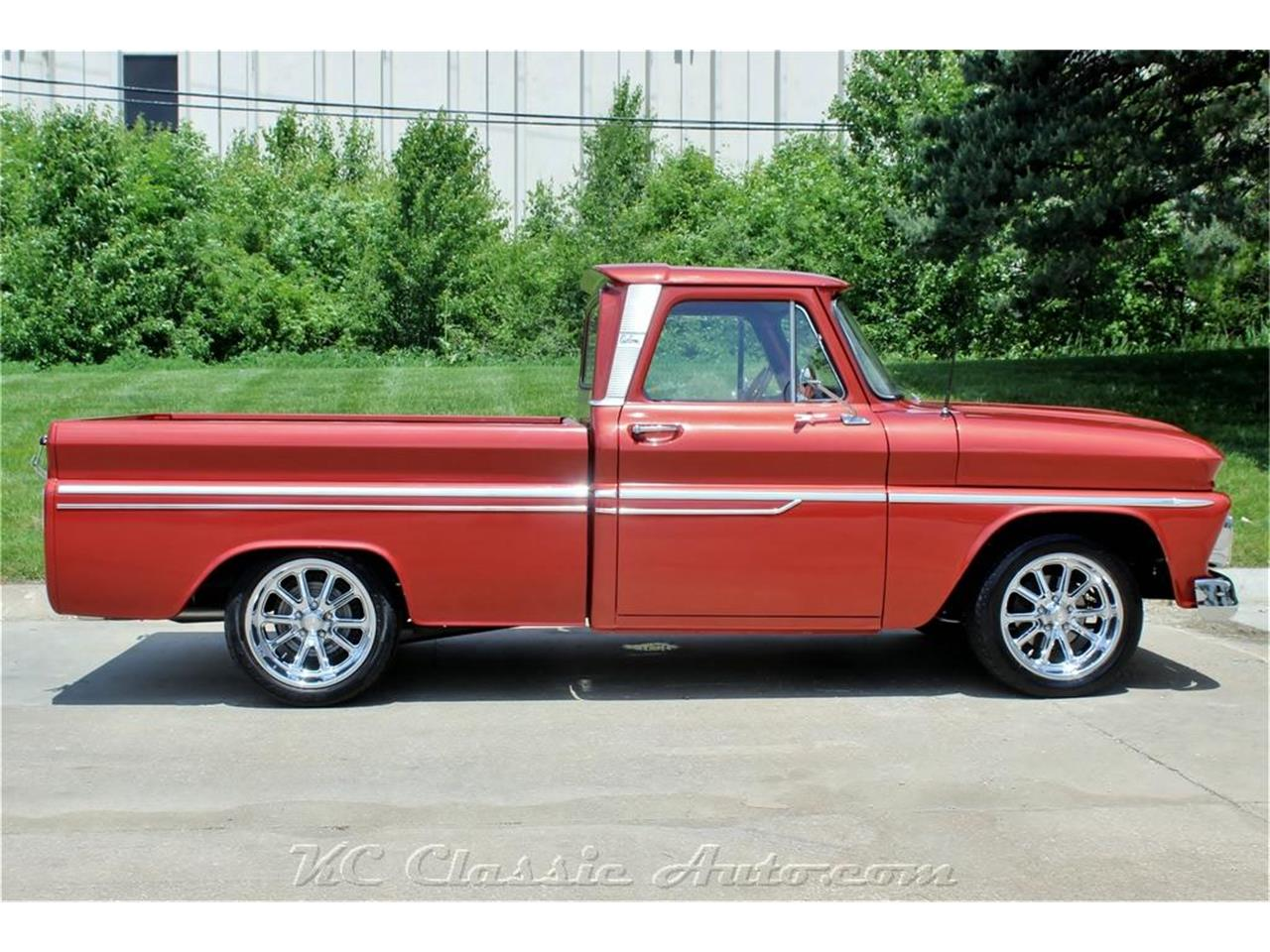 Large Picture of '64 C/K 10 - PK8T