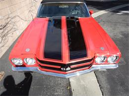 Picture of '70 Chevelle SS - PIEW
