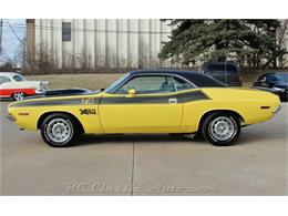Picture of '70 Challenger T/A - PK90