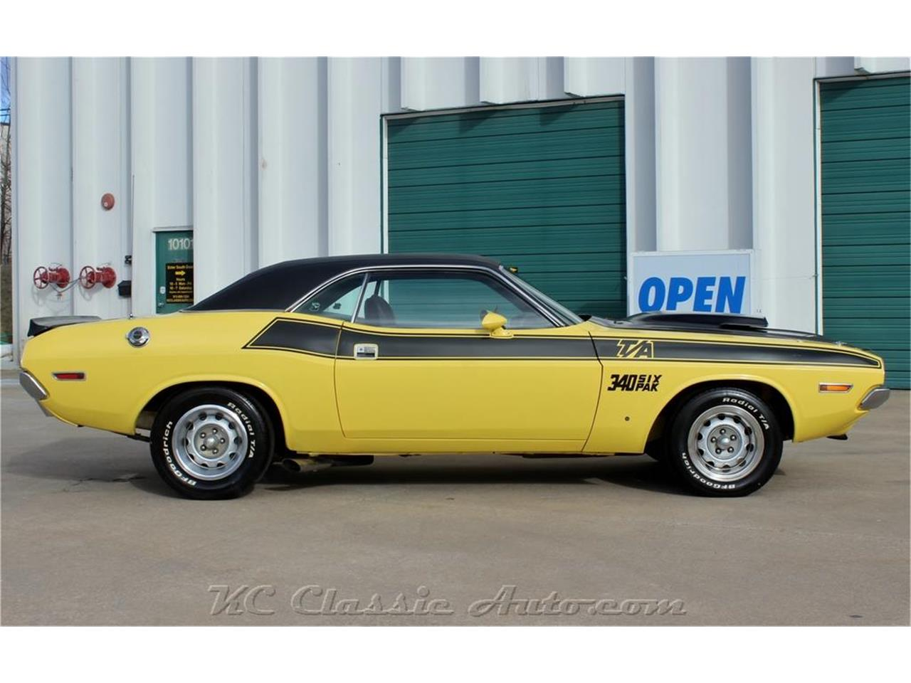 Large Picture of '70 Challenger T/A - PK90