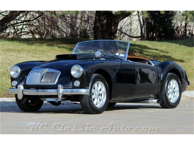 Picture of Classic '59 MGA located in Lenexa Kansas - $14,900.00 Offered by  - PK99