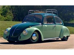 Picture of '68 Beetle - PK9S