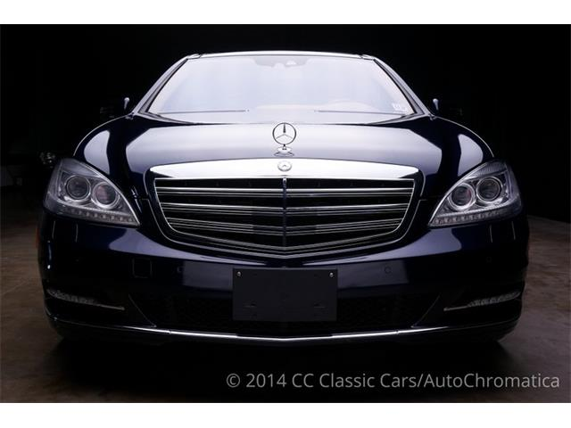 Picture of '12 S600 - PKA3