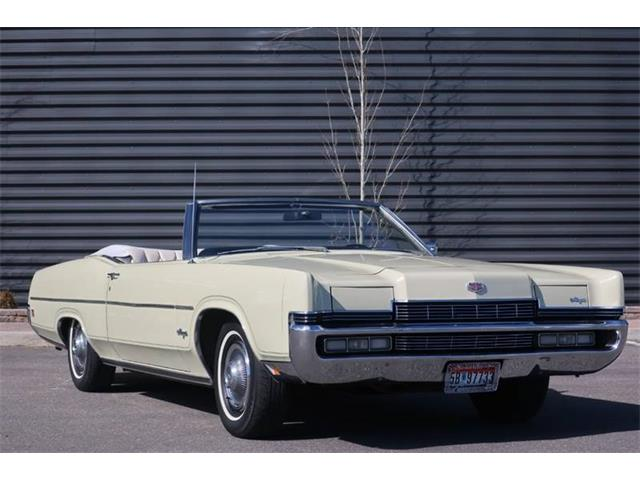 Picture of Classic 1970 Marquis - $23,500.00 - PKA4