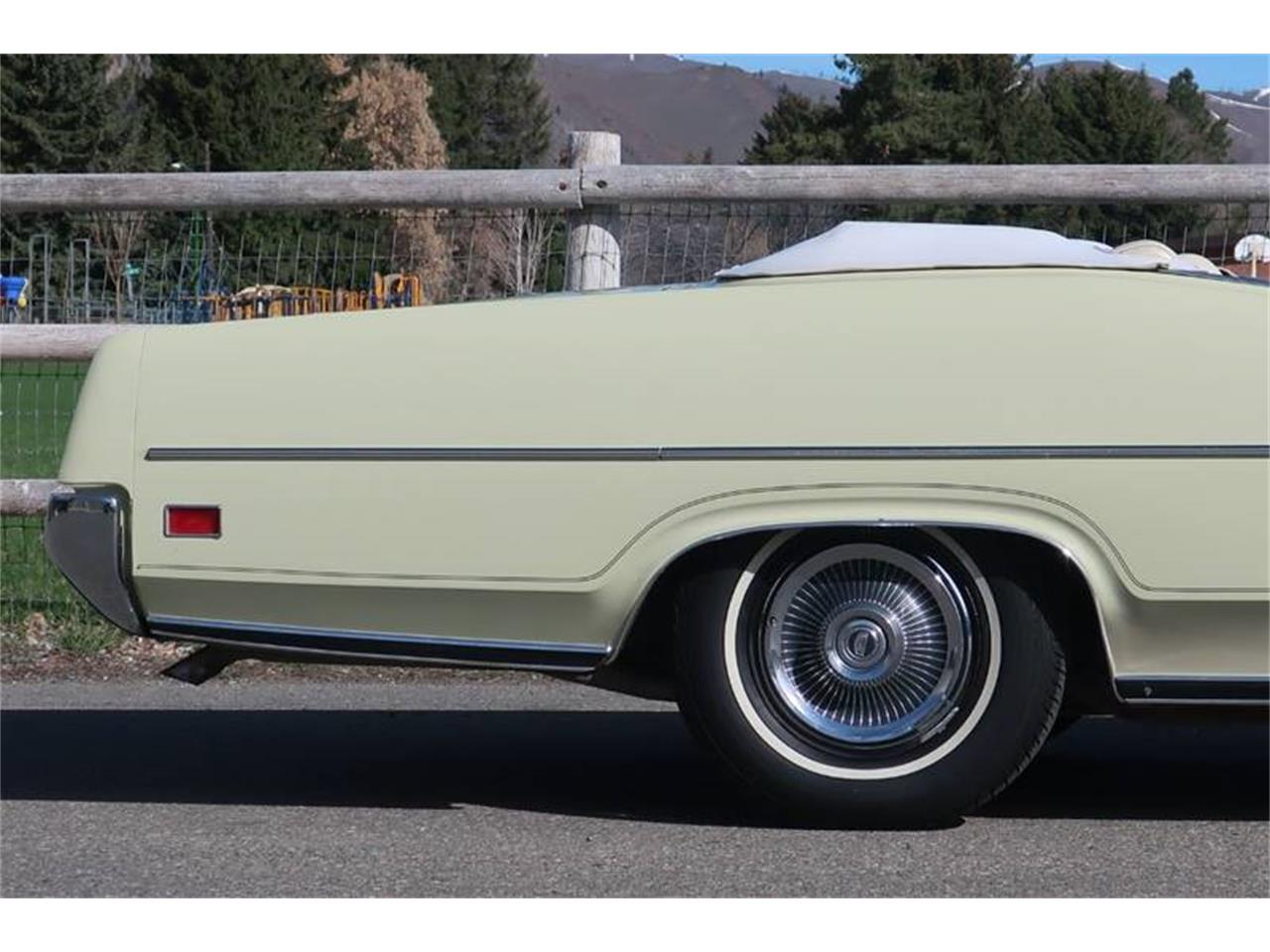 Large Picture of '70 Marquis - PKA4