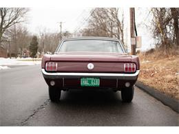 Picture of '66 Mustang - PKB1