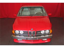 Picture of '87 M6 - PKB5
