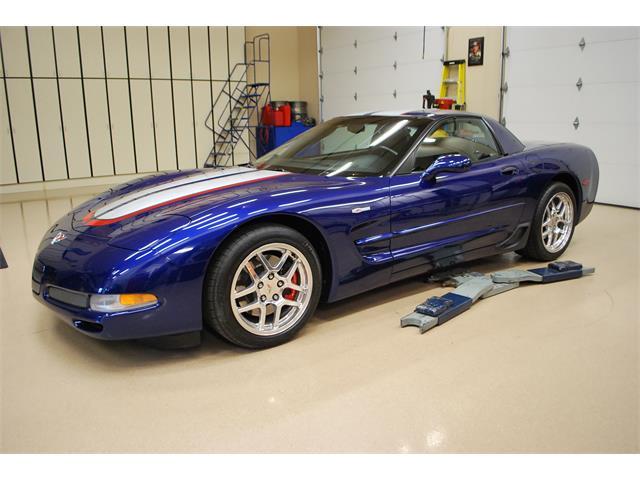 Picture of '04 Corvette Z06 - PKBC