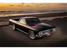 Picture of Classic 1966 Chevrolet El Camino located in Orange California - $75,000.00 Offered by Classic Car Marketing, Inc. - PKBL