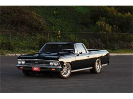 Picture of '66 El Camino - $75,000.00 Offered by Classic Car Marketing, Inc. - PKBL
