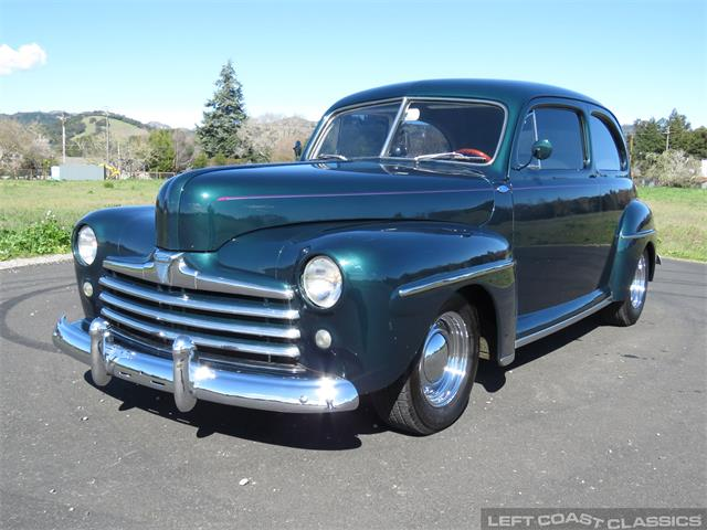 Picture of '48 Deluxe - PKBS