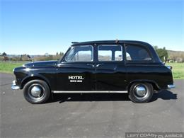 Picture of 1967 Austin FX4 Taxi Cab located in SONOMA California - $12,500.00 Offered by Left Coast Classics - PKBX