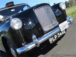 Picture of Classic '67 Austin FX4 Taxi Cab located in SONOMA California - PKBX