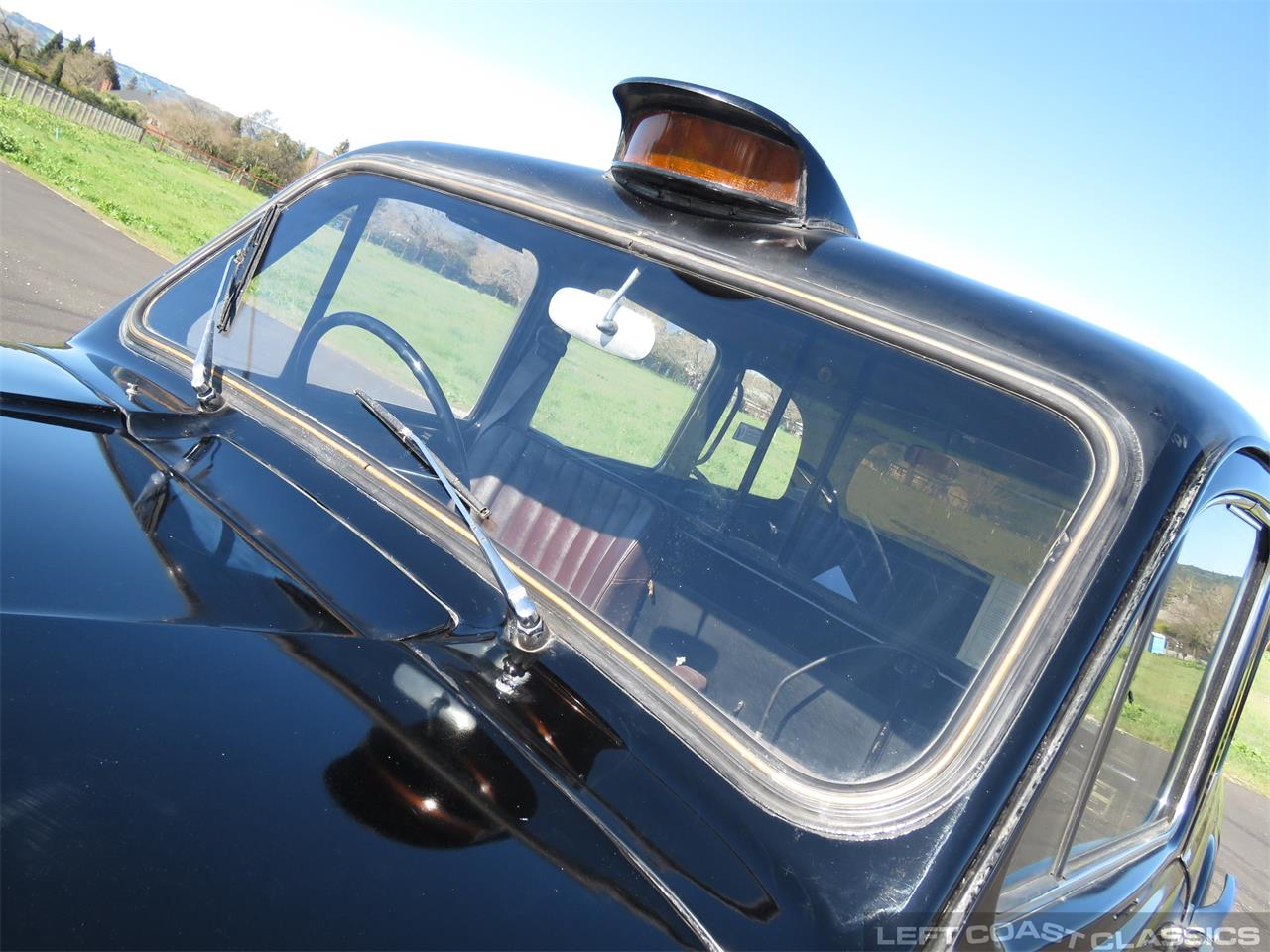 Large Picture of Classic '67 FX4 Taxi Cab located in California - $12,500.00 - PKBX