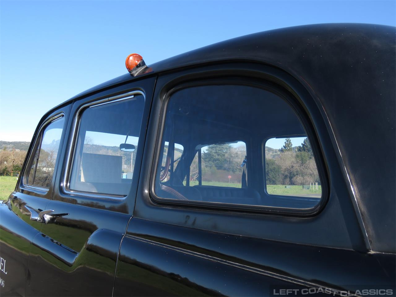 Large Picture of Classic 1967 FX4 Taxi Cab - $12,500.00 Offered by Left Coast Classics - PKBX