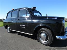 Picture of Classic 1967 FX4 Taxi Cab located in SONOMA California - PKBX