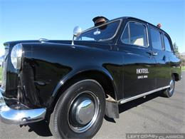 Picture of 1967 FX4 Taxi Cab Offered by Left Coast Classics - PKBX