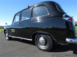 Picture of '67 FX4 Taxi Cab located in SONOMA California - $12,500.00 - PKBX