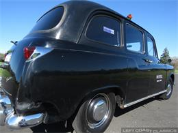 Picture of 1967 Austin FX4 Taxi Cab located in California - PKBX