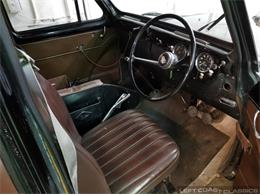 Picture of 1967 FX4 Taxi Cab located in California - $12,500.00 Offered by Left Coast Classics - PKBX