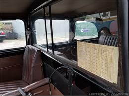 Picture of Classic '67 FX4 Taxi Cab located in SONOMA California - $12,500.00 Offered by Left Coast Classics - PKBX