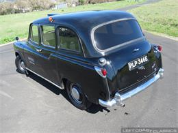 Picture of Classic '67 FX4 Taxi Cab - PKBX