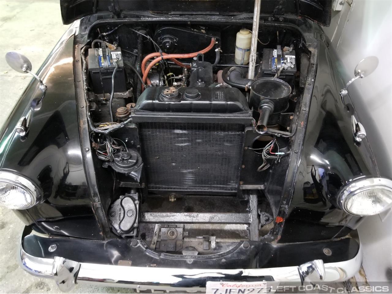 Large Picture of '67 Austin FX4 Taxi Cab - PKBX