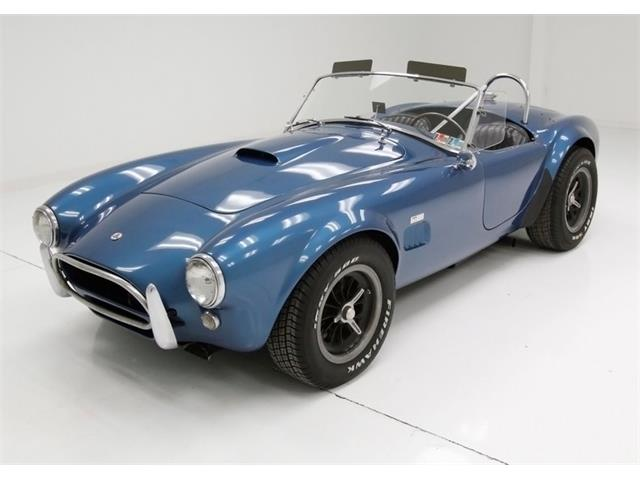 Picture of '64 Cobra - PKC2