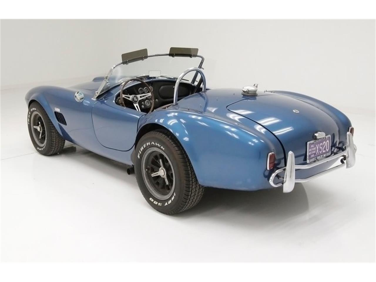 Large Picture of '64 Cobra - PKC2