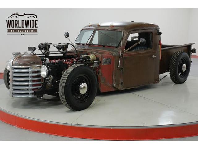 Picture of Classic '48 Pickup - PKCB