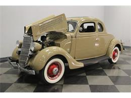 Picture of '35 5-Window Coupe - PKCF