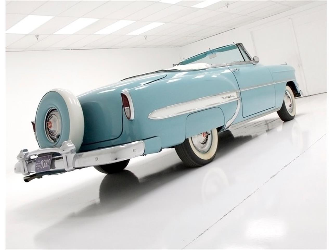 Large Picture of '54 Bel Air - PIF9