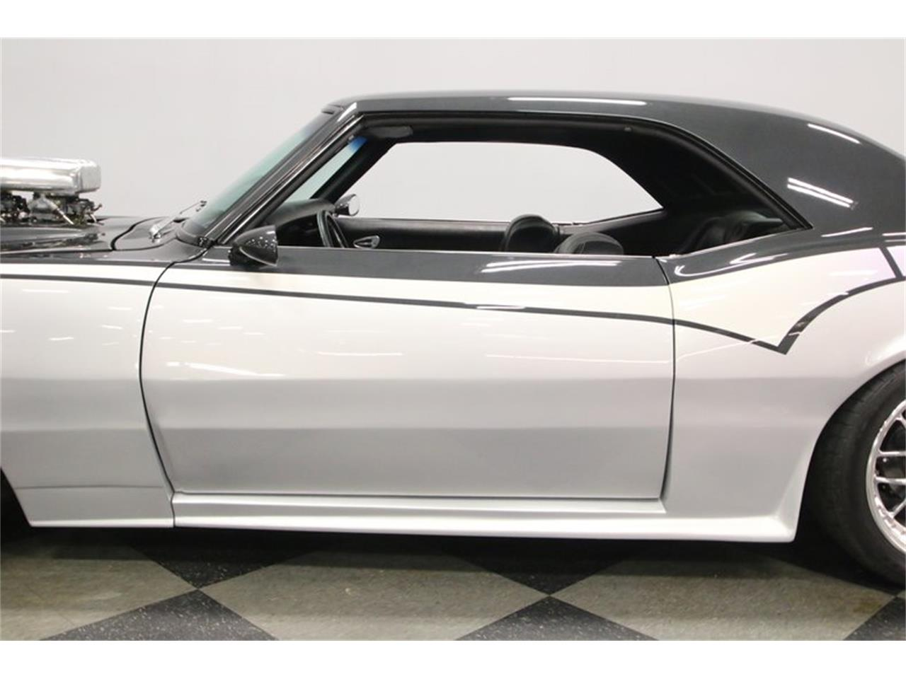 Large Picture of '68 Firebird - PKCK