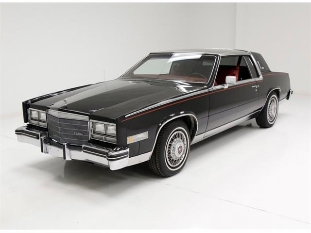 Picture of '84 Eldorado - PIFA