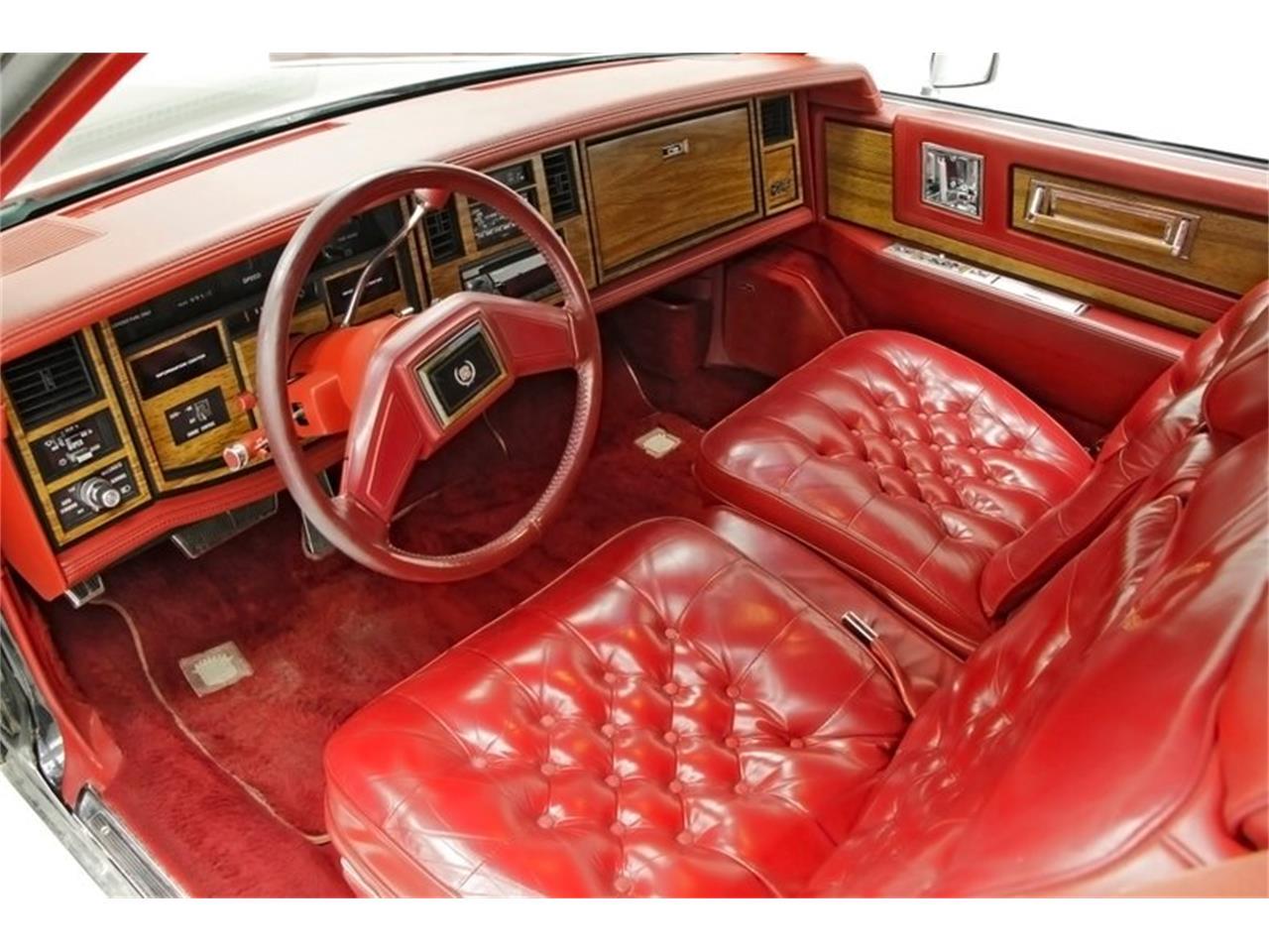 Large Picture of '84 Eldorado - PIFA
