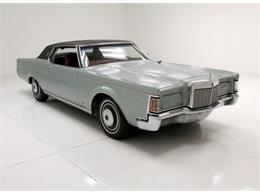 Picture of '71 Continental Mark III - PIFB