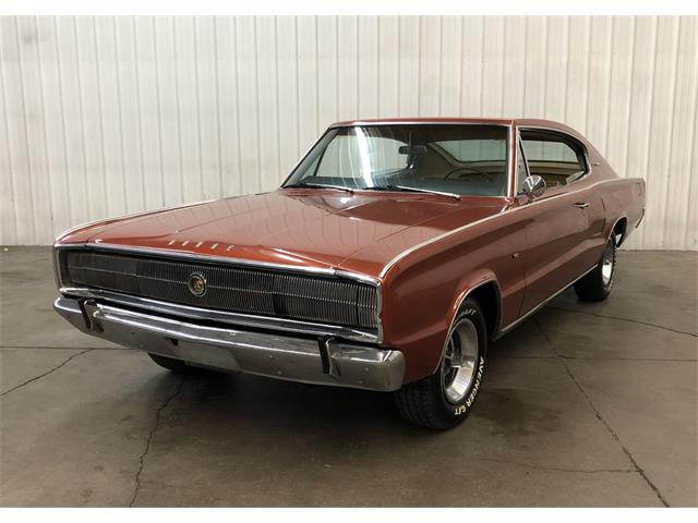 Picture of Classic 1966 Dodge Charger - $21,950.00 - PI8C