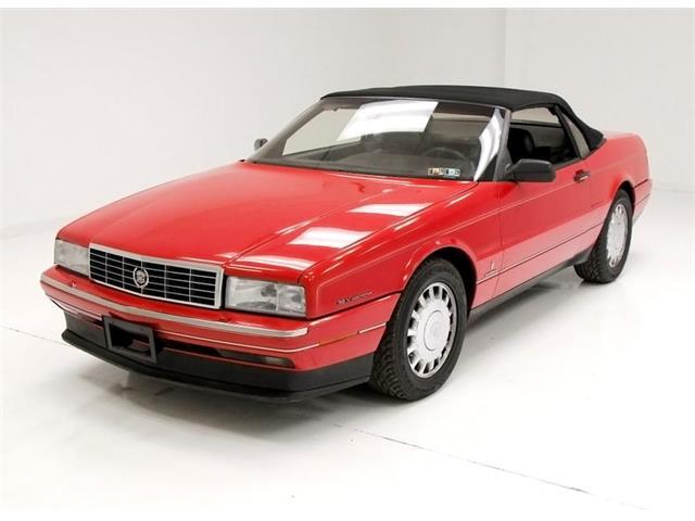 Picture of 1993 Allante - $8,900.00 - PIFC