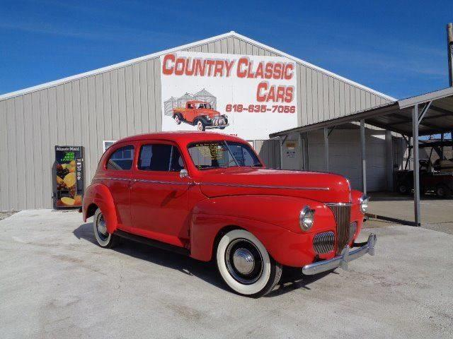 Picture of '41 Deluxe - PKDD