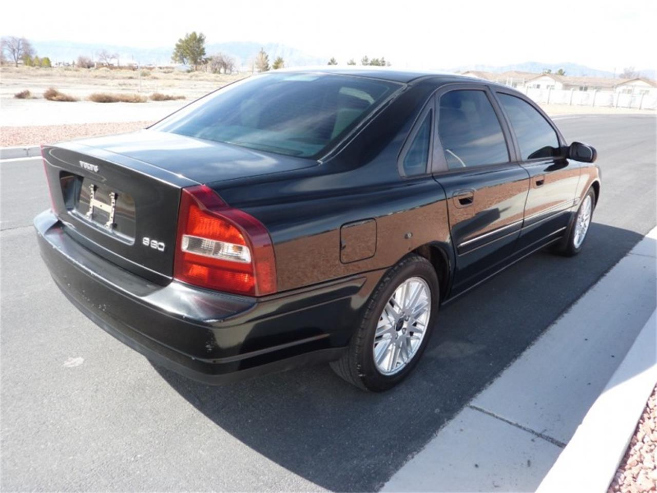 For Sale 2003 Volvo S80 In Pahrump Nevada