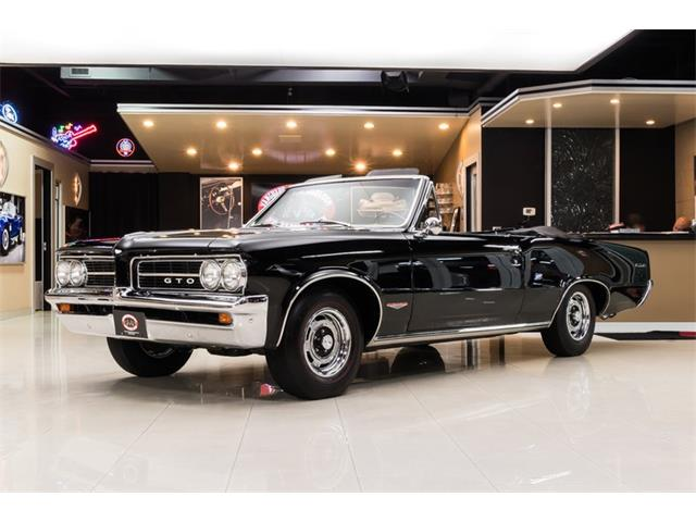 Picture of '64 GTO - PIFD