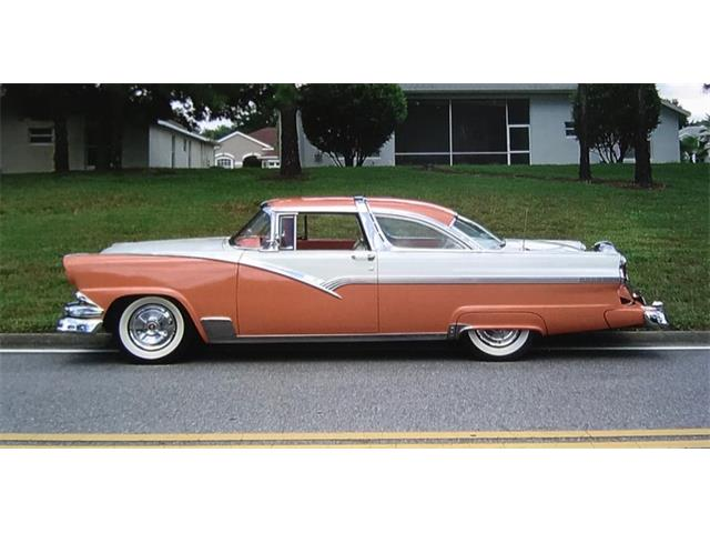Picture of '55 Crown Victoria - PKDR