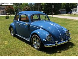 Picture of '56 Beetle - PKER