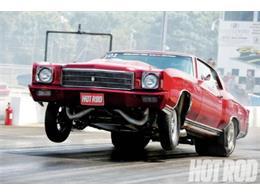 Picture of '71 Monte Carlo - PKES