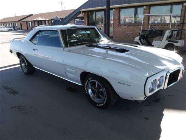 Picture of '69 Firebird - PKET