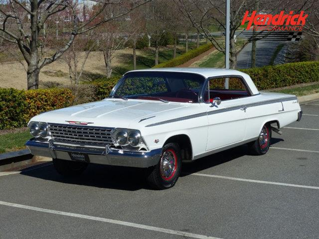 Picture of '62 Impala SS located in North Carolina - $39,990.00 - PKF2
