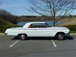 Picture of '62 Impala SS - PKF2