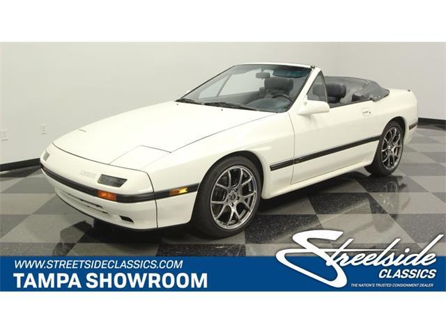 Picture of '88 Mazda RX-7 located in Florida - $12,995.00 - PIFJ
