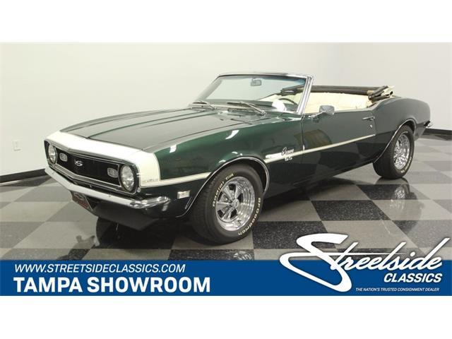 Picture of Classic '68 Camaro located in Florida - $34,995.00 - PIFL