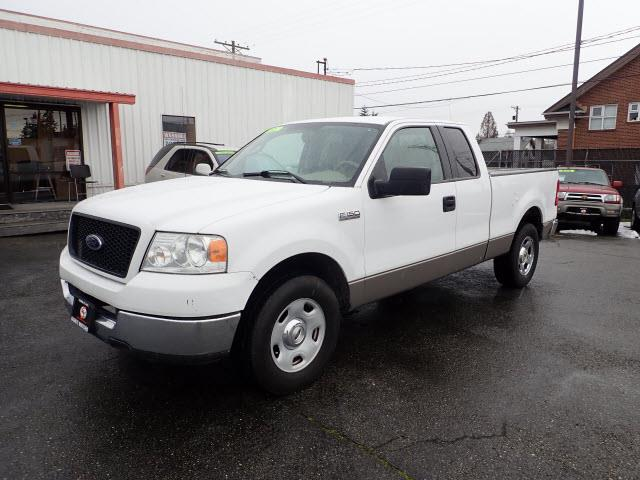 Picture of '05 Ford F150 Offered by  - PI8D